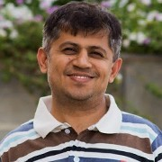 Jignesh Bhate