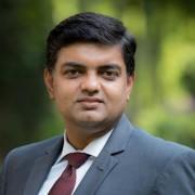 Vijay TS