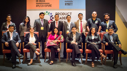 Product Leaders' Forum, Pune 2015 – Junoon personified!