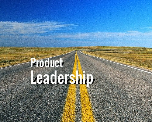 Product Leadership: The journey has begun!