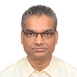Dr. Santosh Mohanty