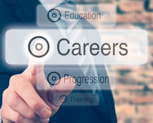 Take charge to turbo-charge your career path