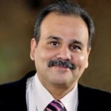 Dr Pallab Bandyopadhyay