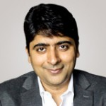 Pinkesh Shah  McAfee , Ex. VP Global Product