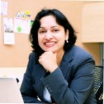 Lalitha Ramani,Director - Product Management,Intuit