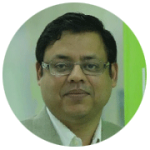 Manu Lavanya,Managing Director,Brillio