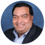 Ravi Gururaj,Founder and CEO,Qikpod