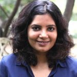 Shradha Sharma,Founder and CEO,YourStory