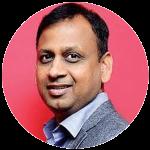 Prakash Sangam,CEO,Redbus