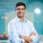 Ambarish Khenge,Sr. Director, Product, Google Pay, Google