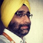 Jasminder Singh Gulati, CEO, NowFloats