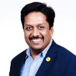 Neeraj Bansal, Former CEO, DHL