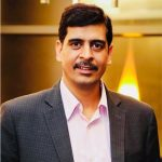 Shashank Bhushan BMC , India Head