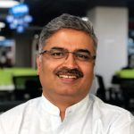 Shashank Deshpande Globant , CDO