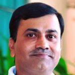 Vijay Mhaskar QuickHeal , COO