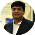 Sidhartha Mohanty  Co-Founder, CTOAreteans