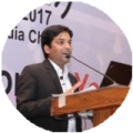 Deepak Kumar  Senior Manager- Data Science ,Karvy Insights Limited